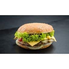 замовити Чізбургер зображення