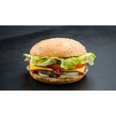 заказать Роял бургер картинка