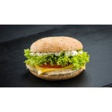 заказать Куричита гриль бургер картинка