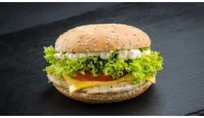 замовити Курічіта гриль бургер зображення