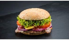 замовити Бекон-гриль бургер зображення