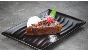 Фото - Шоколадный Брауни - Пиццбург