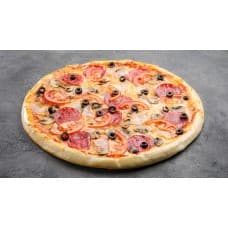 замовити Піца Ніца зображення
