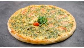 заказать Пицца New салмон картинка