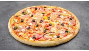 заказать Пицца Греческая картинка
