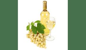 Фото - Вино домашнее белое 1л. (доставка) - Пиццбург