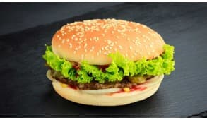 Фото - Гамбургер - Пиццбург