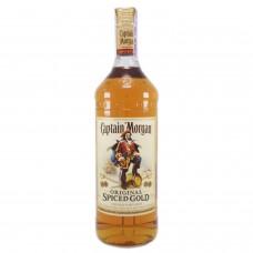 """заказать Captain Morgan """"Spiced Gold"""" (доставка) картинка"""