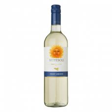 заказать Settesoli Pinot Grigio (доставка) картинка