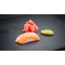 заказать Суши копченый лосось картинка