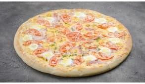 заказать Пицца Карбонара картинка