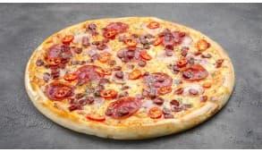 заказать Пицца Мюнхен картинка