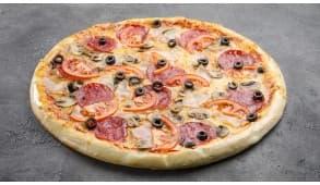 заказать Пицца Ницца картинка