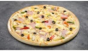 заказать Пицца Гавайская картинка