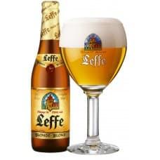 заказать Пиво LEFFE BLONDE картинка