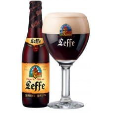 заказать Пиво LEFFE BRUNE картинка