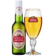 замовити Пиво Stella Artois зображення