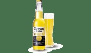 Фото - пиво CORONA EXTRA - Піццбург