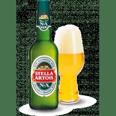 замовити пиво stella artois (non alcoholic) зображення