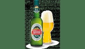 Фото - пиво stella artois (non alcoholic) - Піццбург