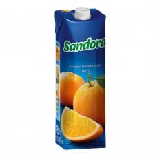 заказать Сок Sandora апельсин картинка