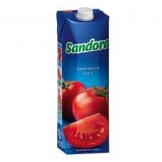 замовити Сік Sandora томат зображення