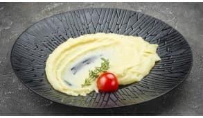 Фото - Картопляне пюре - Піццбург