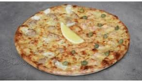 заказать Пицца Рыбный Дуэт картинка