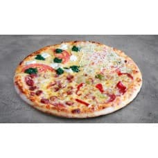 заказать Пицца Четыре сезона картинка
