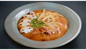 Фото - Мисо суп с курицей - Пиццбург