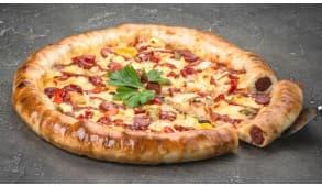 заказать Пицца Охотничья (От шефа!) картинка